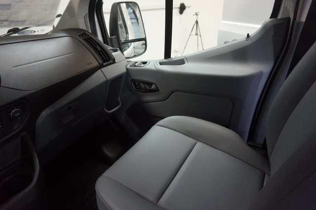 2018 Transit 250 Low Roof 4x2,  Empty Cargo Van #F852170 - photo 17