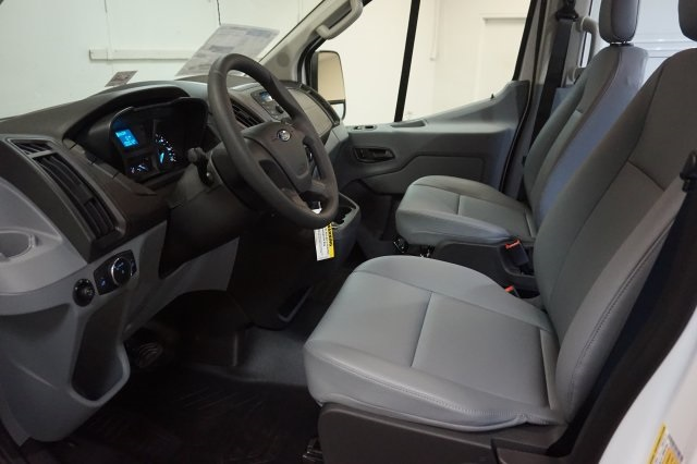 2018 Transit 250 Low Roof 4x2,  Empty Cargo Van #F852170 - photo 24