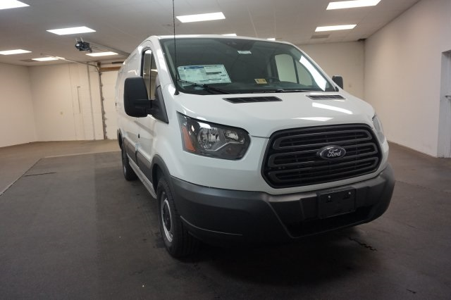 2018 Transit 250 Low Roof 4x2,  Empty Cargo Van #F852170 - photo 3