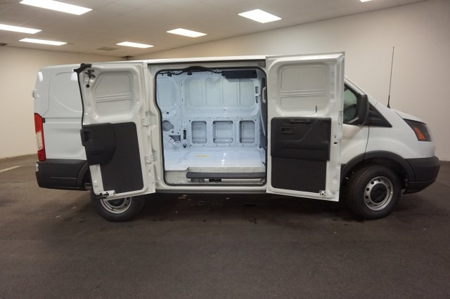 2018 Transit 250 Low Roof 4x2,  Empty Cargo Van #F852170 - photo 33