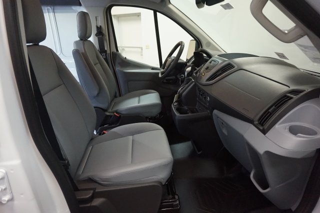 2018 Transit 250 Low Roof 4x2,  Empty Cargo Van #F852170 - photo 37