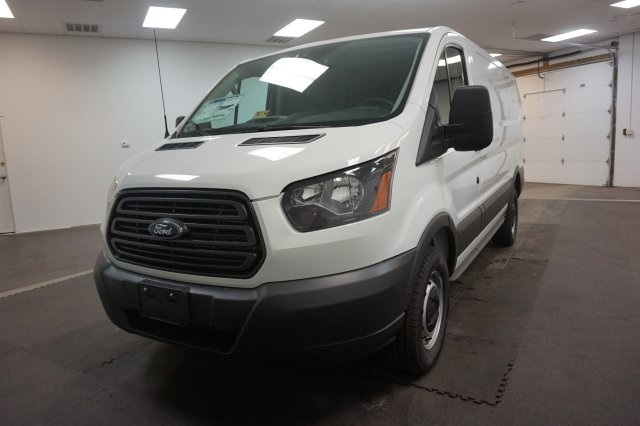 2018 Transit 250 Low Roof 4x2,  Empty Cargo Van #F852170 - photo 5