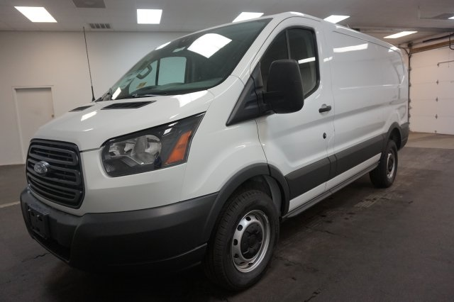 2018 Transit 250 Low Roof 4x2,  Empty Cargo Van #F852170 - photo 6