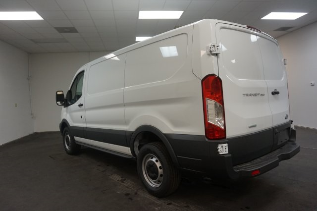 2018 Transit 250 Low Roof 4x2,  Empty Cargo Van #F852170 - photo 8