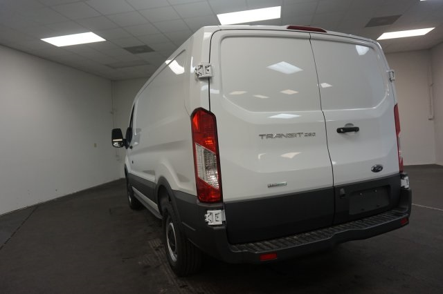 2018 Transit 250 Low Roof 4x2,  Empty Cargo Van #F852170 - photo 9