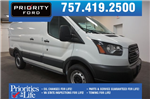 2018 Transit 250 Low Roof 4x2,  Empty Cargo Van #F852170 - photo 1