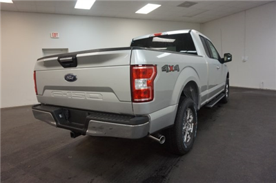 2018 F-150 Super Cab 4x4,  Pickup #F852780 - photo 11