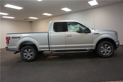2018 F-150 Super Cab 4x4,  Pickup #F852780 - photo 12