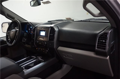 2018 F-150 Super Cab 4x4,  Pickup #F852780 - photo 35