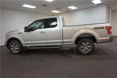 2018 F-150 Super Cab 4x4,  Pickup #F852780 - photo 7