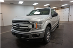 2018 F-150 Super Cab 4x4,  Pickup #F852780 - photo 5
