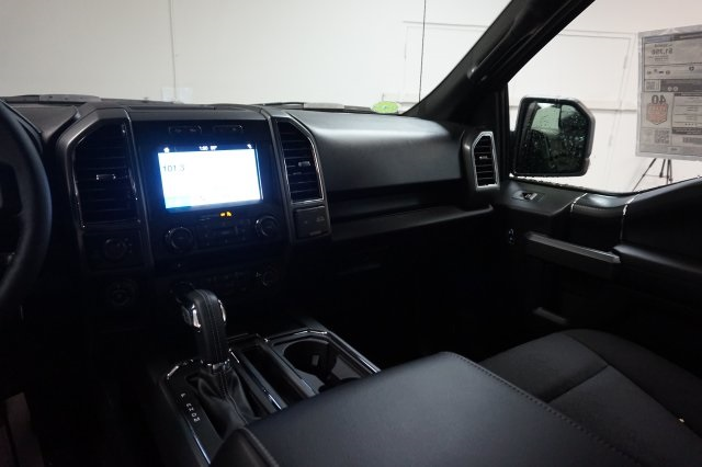 2018 F-150 Super Cab 4x4,  Pickup #F853880 - photo 15