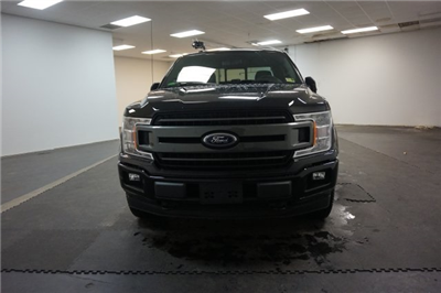2018 F-150 Super Cab 4x4,  Pickup #F853880 - photo 4