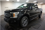 2018 F-150 Super Cab 4x4,  Pickup #F853880 - photo 6
