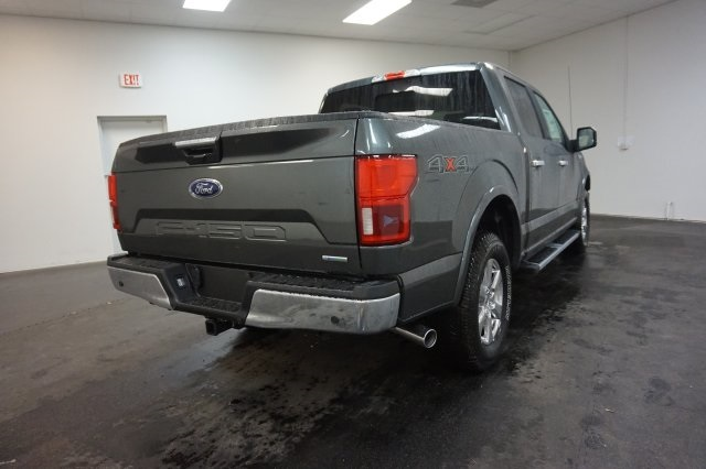 2018 F-150 SuperCrew Cab 4x4,  Pickup #F853960 - photo 11