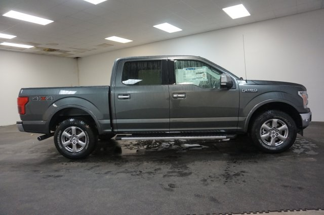 2018 F-150 SuperCrew Cab 4x4,  Pickup #F853960 - photo 12