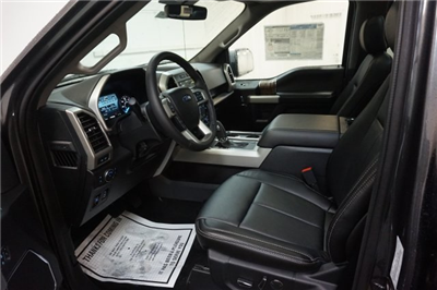 2018 F-150 SuperCrew Cab 4x4,  Pickup #F853960 - photo 23