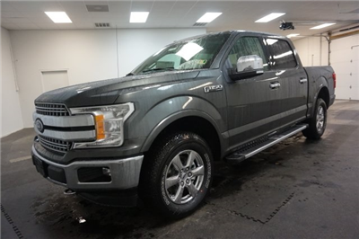 2018 F-150 SuperCrew Cab 4x4,  Pickup #F853960 - photo 6