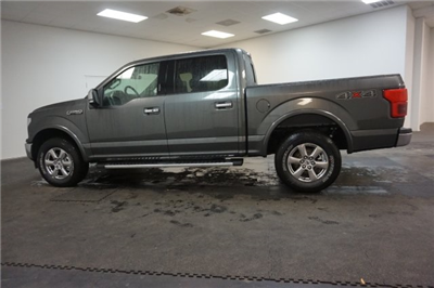 2018 F-150 SuperCrew Cab 4x4,  Pickup #F853960 - photo 7