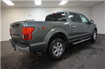 2018 F-150 SuperCrew Cab 4x4,  Pickup #F853960 - photo 2