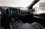 2018 F-150 SuperCrew Cab 4x4,  Pickup #F853960 - photo 15