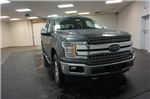 2018 F-150 SuperCrew Cab 4x4,  Pickup #F853960 - photo 3