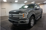 2018 F-150 SuperCrew Cab 4x4,  Pickup #F853960 - photo 5