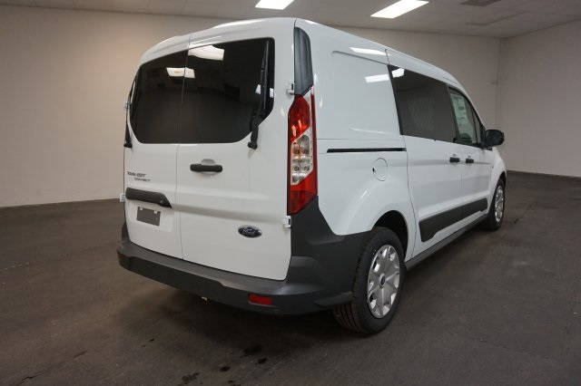 2018 Transit Connect 4x2,  Empty Cargo Van #F854420 - photo 11