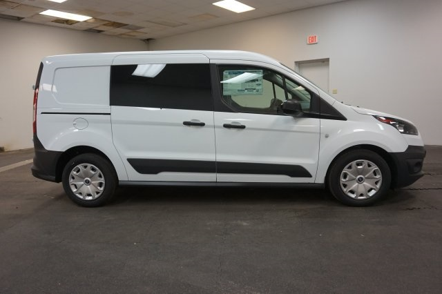 2018 Transit Connect 4x2,  Empty Cargo Van #F854420 - photo 13