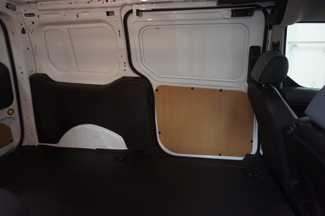 2018 Transit Connect 4x2,  Empty Cargo Van #F854420 - photo 21