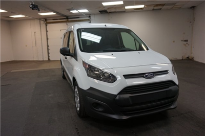 2018 Transit Connect 4x2,  Empty Cargo Van #F854420 - photo 3