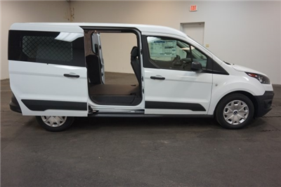 2018 Transit Connect 4x2,  Empty Cargo Van #F854420 - photo 32