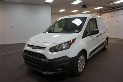 2018 Transit Connect 4x2,  Empty Cargo Van #F854420 - photo 5