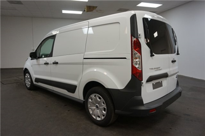 2018 Transit Connect 4x2,  Empty Cargo Van #F854420 - photo 8