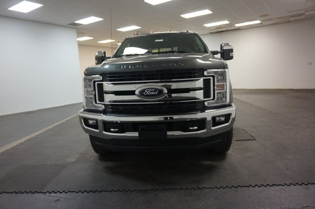 2018 F-250 Crew Cab 4x4,  Pickup #F854740 - photo 4