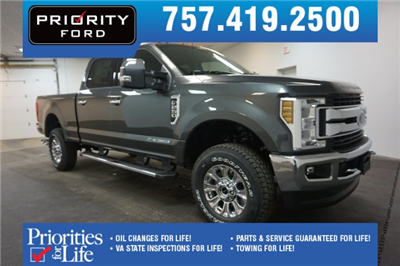 2018 F-250 Crew Cab 4x4,  Pickup #F854740 - photo 1