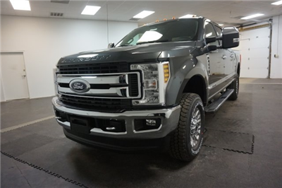 2018 F-250 Crew Cab 4x4,  Pickup #F854740 - photo 5