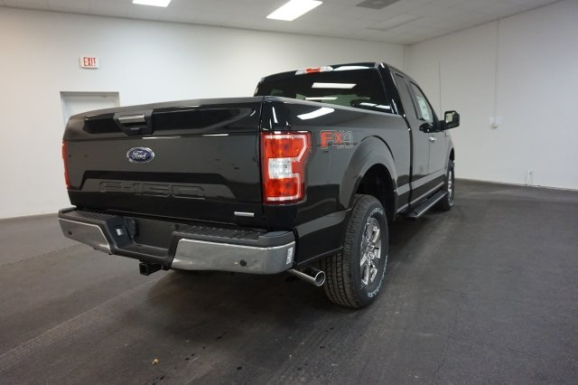2018 F-150 Super Cab 4x4,  Pickup #F855000 - photo 11