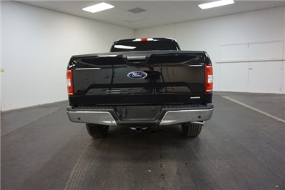 2018 F-150 Super Cab 4x4, Pickup #F855000 - photo 10