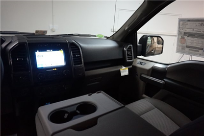 2018 F-150 Super Cab 4x4, Pickup #F855000 - photo 15