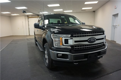 2018 F-150 Super Cab 4x4,  Pickup #F855000 - photo 3