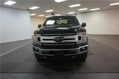 2018 F-150 Super Cab 4x4,  Pickup #F855000 - photo 4