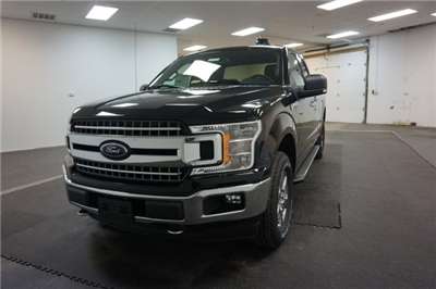 2018 F-150 Super Cab 4x4, Pickup #F855000 - photo 5