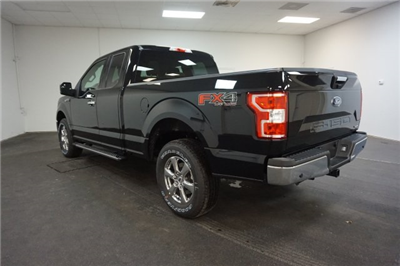 2018 F-150 Super Cab 4x4,  Pickup #F855000 - photo 8
