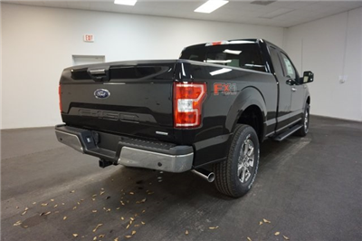 2018 F-150 Super Cab 4x4,  Pickup #F855080 - photo 2