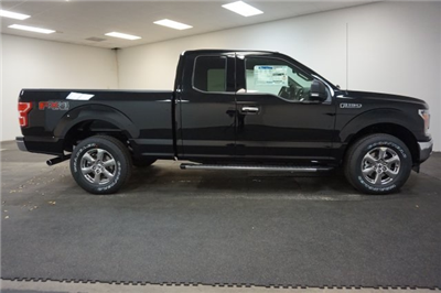 2018 F-150 Super Cab 4x4,  Pickup #F855080 - photo 12
