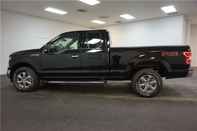 2018 F-150 Super Cab 4x4,  Pickup #F855080 - photo 7
