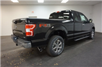 2018 F-150 Super Cab 4x4,  Pickup #F855080 - photo 11