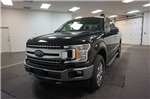 2018 F-150 Super Cab 4x4,  Pickup #F855080 - photo 5
