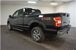 2018 F-150 Super Cab 4x4,  Pickup #F855080 - photo 8